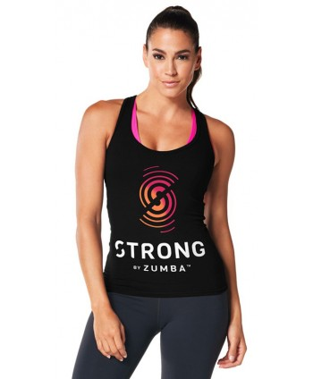 STRONG By Zumba Instructor...