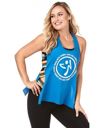 Made With Zumba Love Open...