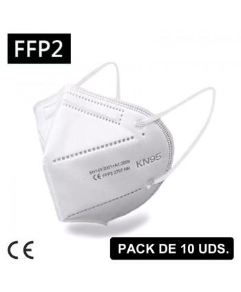 Mascarilla FFP2 – Pack de...