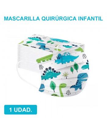 Mascarilla Quirúrgica Niño