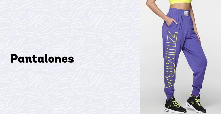 Pantalones, leggings y capris deportivos para mujer | Pantalones de Zumba | Zumba Wear Canarias