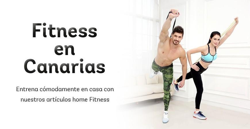 Fitness en Canarias | Tus artículos home fitness a un sólo click