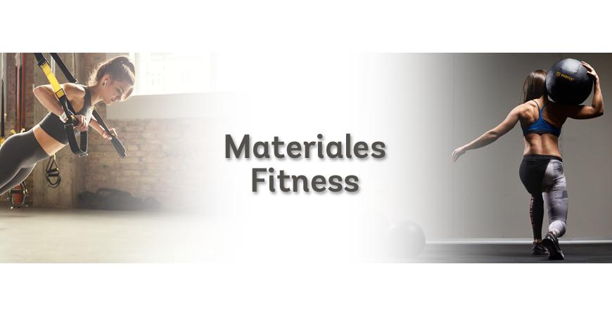 Materiales Fitness | Tienda de Fitness en Canarias