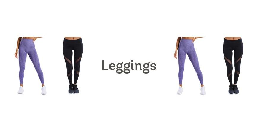 Leggings | Tienda de Fitness en Canarias