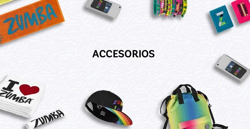 Accesorios de Zumba | Tienda de Zumba Wear Canarias