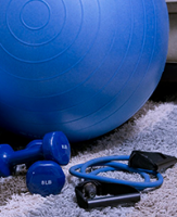 Materiales Fitness